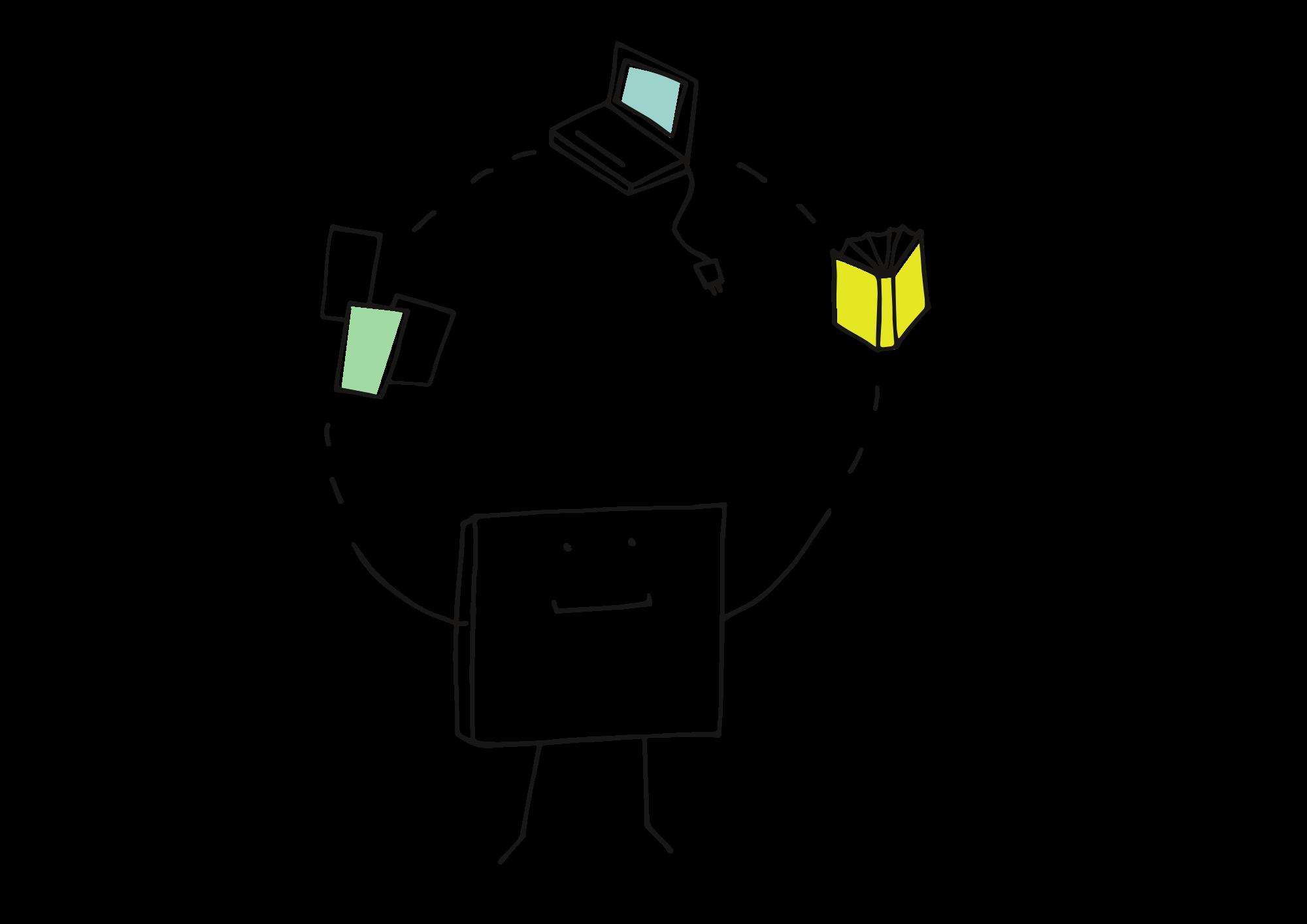 Digitale Forschung   eScience-Büro